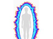 Impact énergétique d'une orgonite plaque biorésonateur dans pièce maison