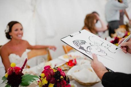 15 id es d animations pour un mariage inoubliable voir. Black Bedroom Furniture Sets. Home Design Ideas