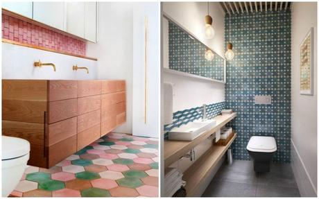 envie de motifs carreaux de ciment voir. Black Bedroom Furniture Sets. Home Design Ideas