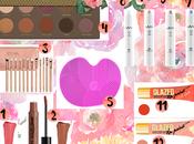 Wishlist Makeup Soldes 2016
