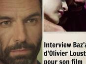 Interview d'Olivier Loustau, réalisateur Fille Patron