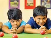 L'éducation indienne fabrique génie