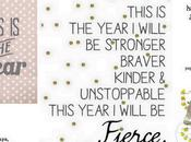 belle année venir....