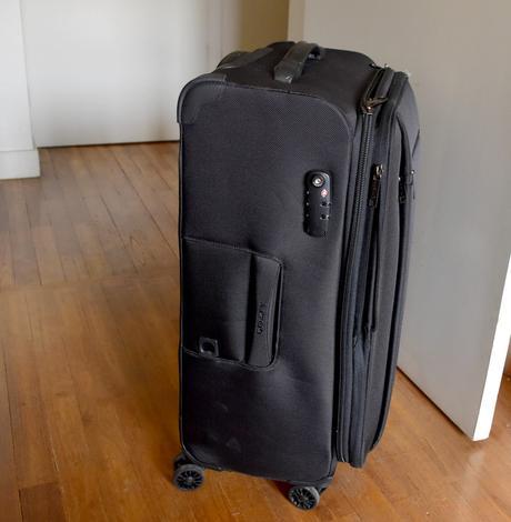 optez pour une valise delsey montmartre pro 65 cm d couvrir. Black Bedroom Furniture Sets. Home Design Ideas