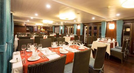 Restaurant sur Jonque Bhaya Classic