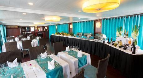 Restaurant de Jonque Bhaya Classic