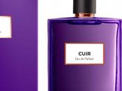 nouveau parfum Cuir Molinard concours