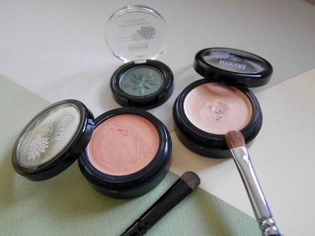 Poudre libre minérale à l'huile d'Argan Bio, Lavera. maquillage bio, produits