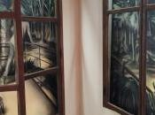 Galerie VALLOIS exposition ADAM JANES Memory Song Pierre SEINTURIER It's life