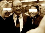 454ème semaine politique: François Hollande trouille face primaires.