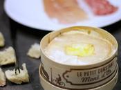 Fondue Mont-d'Or boîte chaude