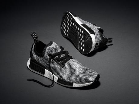Chaussure Adidas Nmd Runner