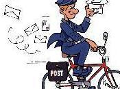 Echappée postale LAVARDAC