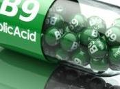 IMMUNITÉ: Trop d'acide folique affaiblit réponse immunitaire Journal Nutritional Biochemistry