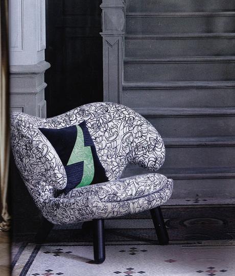 Maison popineau des coussins haute couture 100 fran ais paperblog - Coussin haute couture ...