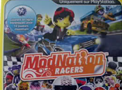 [Achat] ModNation Racers PlayStation