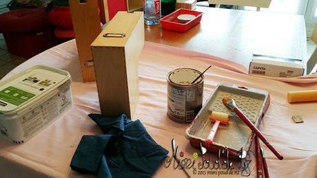 avant apr s se cr er des tag res r cup voir. Black Bedroom Furniture Sets. Home Design Ideas