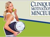 Clinique motivation minceur; concept unique pour perdre poids.