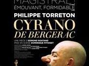 Cyrano Bergerac d'Edmond Rostand Dominique Pitoiset Théâtre Porte-Saint-Martin