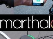 SmartHalo transforme votre vélo ordinaire intelligent