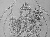 Comment créer support méditation