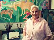 Jacqueline Duhême, illustratrice aquarelliste