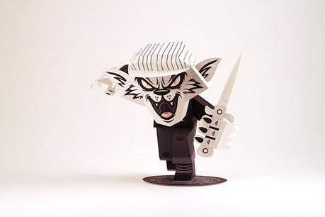 Papertoy is not Dead !