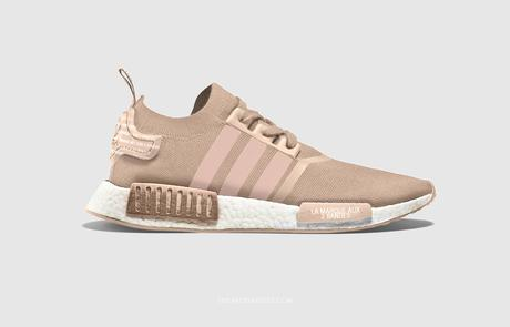 Nmd Rose Pas Cher