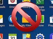 portable, désinstallez logiciels base