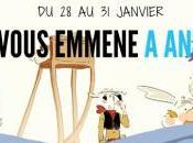 Babelio vous donne rendez-vous Angoulême pour festival international bande dessinée
