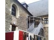 Nouvelle adresse postale Musée Compagnonnage Tours