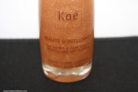 kae cosmetiques opiniones