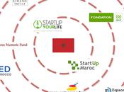 #Startup 2016, année charnière pour l'écosystème marocain