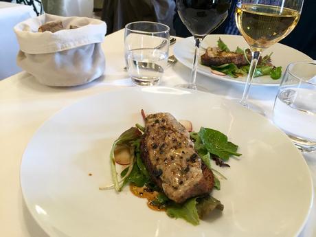 Etchebest Restaurant Bordeaux Prix