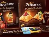 Avis pâtes Croustipate(sans gluten-lait-œuf)