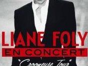 Liane Foly crooneuse, retour jazzy
