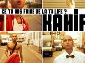 KAHIFA Qu'est faire life [Clip/Intw]