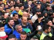 Marches, grèves sit-in Tizi-Wezzu bouillonne