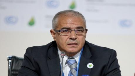 La COP 21 offre une opportunité à l'Algérie pour développer les énergies renouvelables