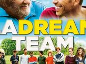 Cinéma dream Team, infos