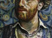 peintures Gogh Vermeer prennent