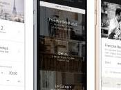 Sneat: l'application indispensable pour sorties restaurant Paris