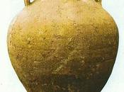 L'Amphore l'emblème antique.