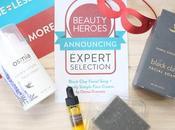 Beauty Heroes January Osmia Organics