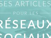 Optimiser articles pour réseaux sociaux