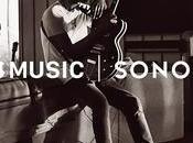 Apple Music arrive enceintes Sonos