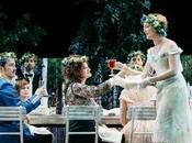 Comédie musicale: little night music Stephen Sondheim dans nouvelle mise scène Josef Köpplinger Théâtre Cuvilliés