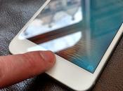 Erreur réparation Touch votre iPhone doit être faite chez Apple
