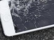 Combien coûte réparation d'un écran d'iPhone chez Apple