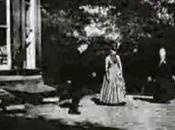 scène jardin Roundhay Premier film répertorié l'histoire.